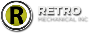 Retro Mechanical Inc
